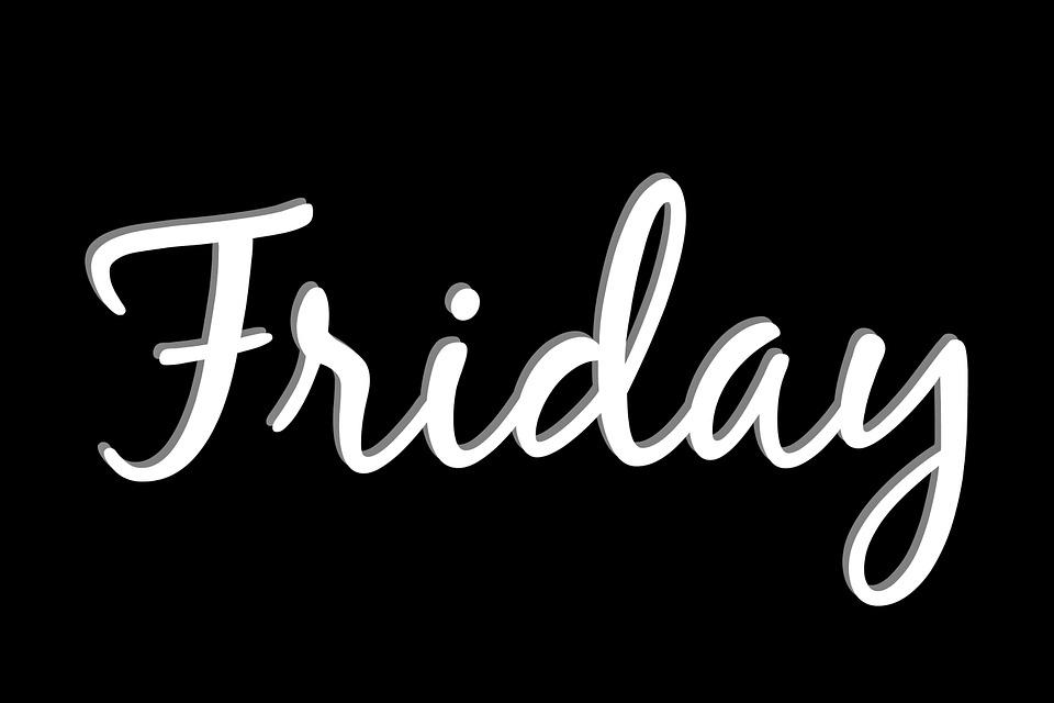 Calentando motores para el Black Friday