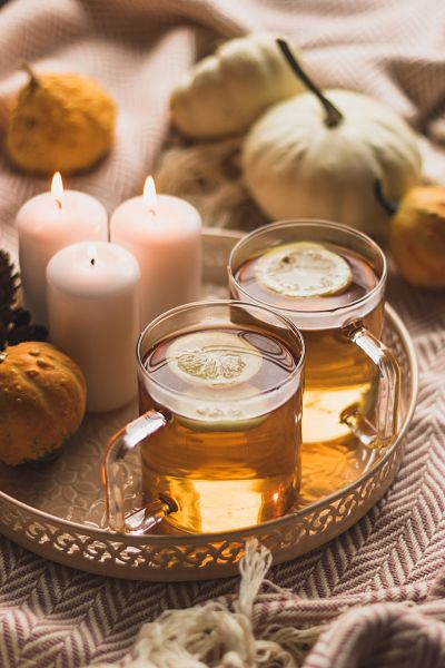 Los 7 beneficios del té en la salud