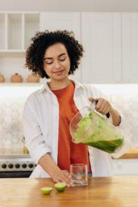 Las 7 mejores frutas para adelgazar y llenarte de energía. 8