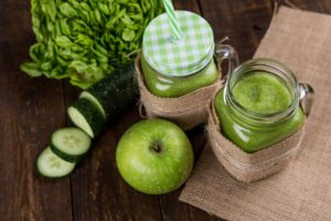 Las 7 mejores frutas para adelgazar y llenarte de energía. 1