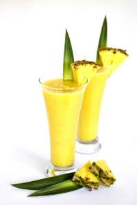 Las 7 mejores frutas para adelgazar y llenarte de energía. 7