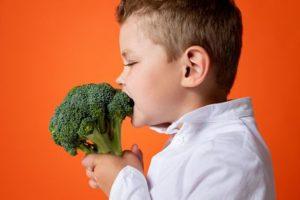 4 Alimentos nutritivos y refrescantes para los niños durante el verano 2