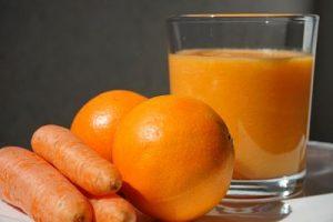 8 Alimentos para mantener el bronceado