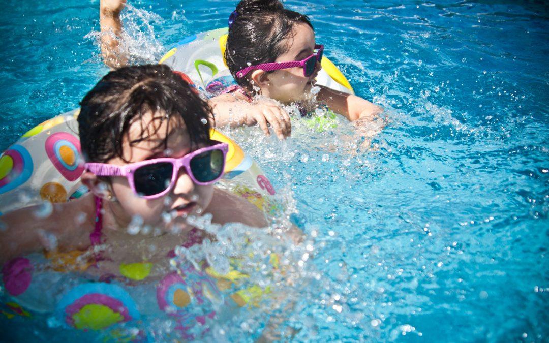 3 Prevenciones en verano: picaduras, insolaciones y cortes de digestión