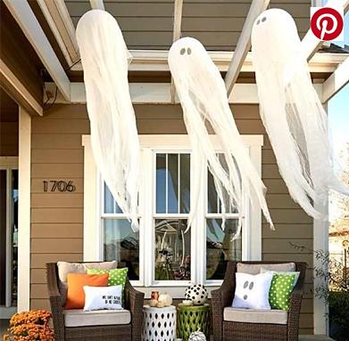 Ideas para organizar una fiesta Halloween en casa 2