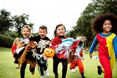 Ideas para organizar una fiesta Halloween en casa 1