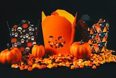 Ideas para organizar una fiesta Halloween en casa 3