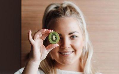 Zumo de kiwi: Propiedades y Beneficios